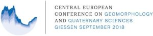Central European Conference on Geomorphology and Quarternary Sciences