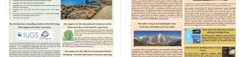 LATEST NEWS Archives - IAG - International Association of